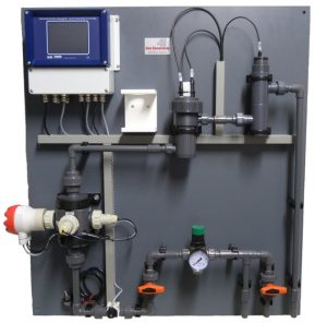 AquaControl Trinkwasser Überwachung